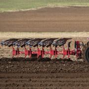 耕整地机械系列