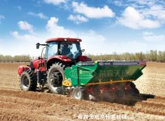 希成农机和它的马铃薯机械 (中国农机网)